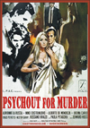 Horror PSYCHOUT FOR MURDER