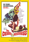 Horror DEVIL'S MISTRESS, THE
