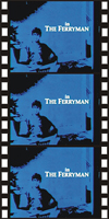 Horror FERRYMAN, THE