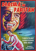 Horror DRACULA IN PAKISTAN