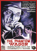 Horror PHANTOM WAGON, THE