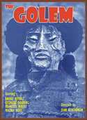 Horror GOLEM, THE (1967)