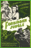 Jungle FORBIDDEN JUNGLE