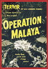 Jungle OPERATION MALAYA*