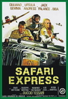 Jungle SAFARI EXPRESS