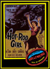 Juvenile Schlock HOT ROD GIRL*