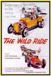 Juvenile Schlock WILD RIDE, THE*