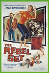 Juvenile Schlock REBEL SET, THE*