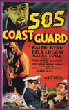 Horror S.O.S. COAST GUARD (feature)*