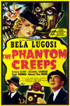 Sinister Serials PHANTOM CREEPS, THE-SERIAL*