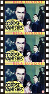 Horror CORPSE VANISHES, THE