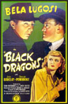 Horror BLACK DRAGONS*