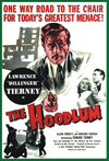 Mystery HOODLUM, THE