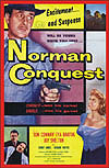 Mystery NORMAN CONQUEST*