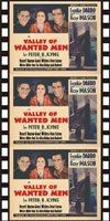 Mystery VALLEY OF WANTED MEN*