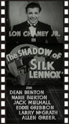 Mystery SHADOW OF SILK LENNOX*