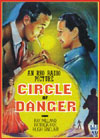 Mystery CIRCLE OF DANGER*
