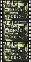 Mystery HONOR OF THE PRESS*