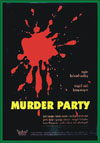 Mystery MURDER PARTY