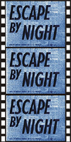 Mystery ESCAPE BY NIGHT