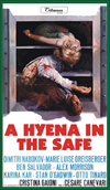 Mystery HYENA IN THE SAFE, A