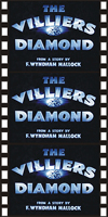 Mystery VILLIER'S DIAMOND, THE