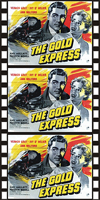 Mystery GOLD EXPRESS, THE