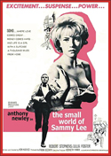 Mystery SMALL WORLD OF SAMMY LEE, THE