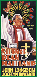 Mystery SILENCE OF DEAN MAITLAND, THE