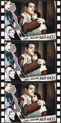 Mystery FALSE FACES