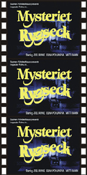 Mystery RYGSECK MYSTERY, THE