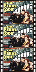 Mystery PENAL CODE, THE