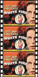 Mystery WHITE FIRE