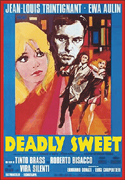 Mystery DEADLY SWEET—Anamorphic Widescreen Edition