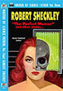 Armchair Fiction MASTERS OF SCIENCE FICTION, V-3:  Robert Sheckley