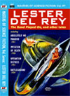 Armchair Fiction MASTERS OF SCIENCE FICTION, VOL. SEVEN:  LESTER DEL REY