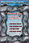 Poverty Row Collections FILMGROUP, V-1*