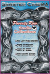 Poverty Row Collections CHESTERFIELD/INVINCIBLE, Vol. Six