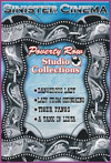 Poverty Row Collections PRC, Vol. Ten