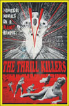 Horror THRILL KILLERS, THE*