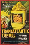 Sci Fi TRANSATLANTIC TUNNEL*