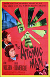 Sci Fi ATOMIC MAN, THE*