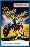 Sci Fi WASP WOMAN, THE*