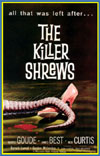 Sci Fi KILLER SHREWS, THE*