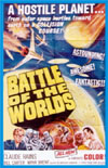 Sci Fi BATTLE OF THE WORLDS*
