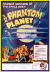 Sci Fi PHANTOM PLANET, THE*
