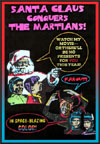Sci Fi SANTA CLAUS CONQUERS THE MARTIANS*