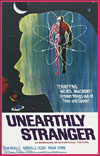 Sci Fi UNEARTHLY STRANGER