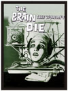 Sci Fi BRAIN THAT WOULDN'T DIE*