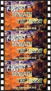 Sci Fi JOURNEY BENEATH THE DESERT*